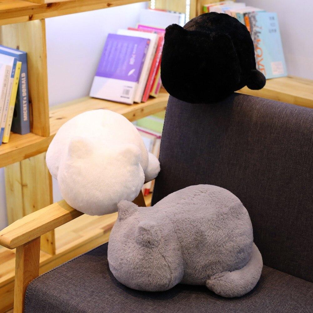Ashin Cat plush cushions pillow 1