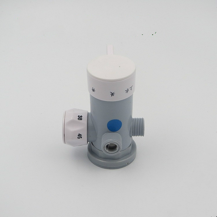 Thermostatic Mixing Valve Control: Thermostatic Mixing Valve Pipe Thermostat Valve Control