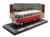 Fuera de impresión especial 1: 72 ATLAS IKARUS aleación modelo de autobús 620-1959 modelo Original modelo de Recogida