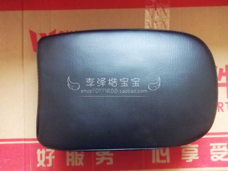 Hywell qj250-L после seatpad