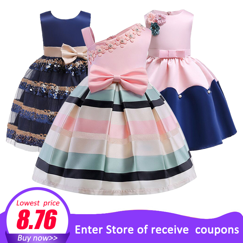 top 10 most popular baby girl striped dress kids near me and