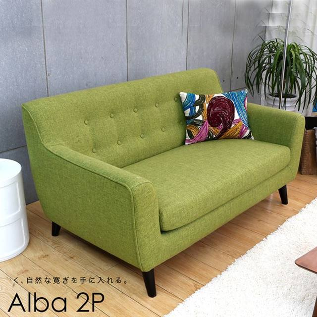 Living Room Sofas Living Room Furniture Home Furniture Hemp Fabric Sofa  One/two/ Three Seats Sofas 2017 Good Price Hot New Solid
