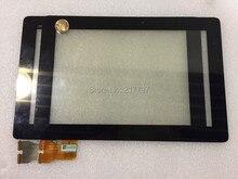 Envío libre Pantalla Táctil de Cristal Digitalizador Lente Para Bloc de notas FHD 10 ME302C ME302KL Sólo 5280N versión compatible versión 5425N