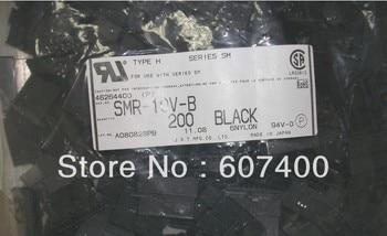 SMP-10V-B housings black color Connectors terminals housings 100% new and original parts