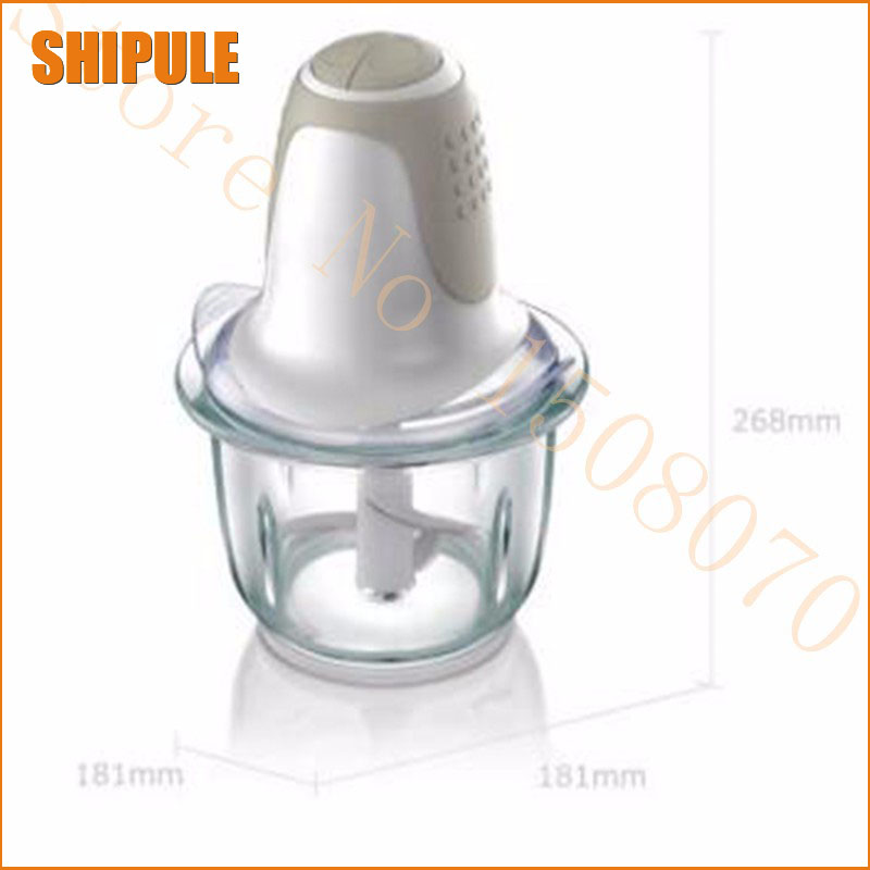 Home Electric Automatic Meat Grinder Vegetable Slicer High quality Multifunctional Household