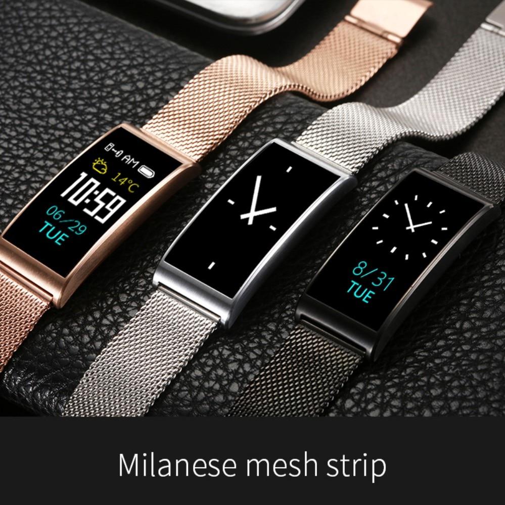 Izvorni X3 Smart Watch Muškarci Žene IP68 fitnes tracker Smart - Pametna elektronika - Foto 4