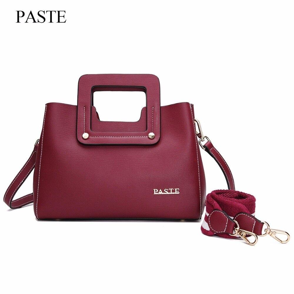Leder Schwarze Frauen Handtasche Für Luxus Umhängetasche Echtes Bolsa Brown Marke Berühmte Feminina Tasche Große Bolso Weiblichen dgWxC0q