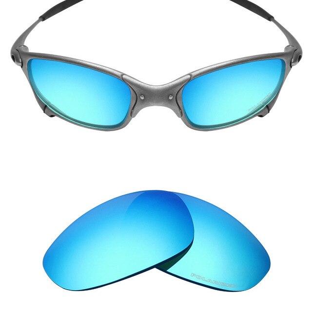 oakley juliet polarized replacement lenses for sale