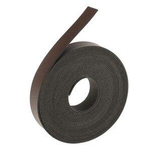 2cm Leather Strip Handmade DIY Detachable Bag Strap Handles Belts Accessories for Handbag Crossbody Shoulder Bags Replacement