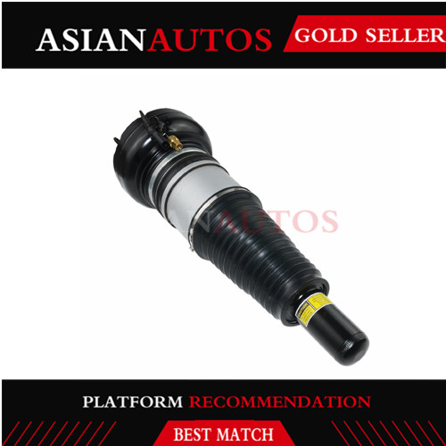Airsusfat Front <font><b>Shock</b></font> Absorber for For <font><b>Audi</b></font> <font><b>A8</b></font> D4 A7 A6 C7 Rubber <font><b>Shock</b></font> Absorber Air Suspension Struts OE 4G0616039AD 4H0616039H image