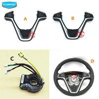 Para geely emgrand x7 emgrarandx7  ex7  fc suv  visão x6  nl4  botão do volante do carro|Chaves do carro e relé| |  -