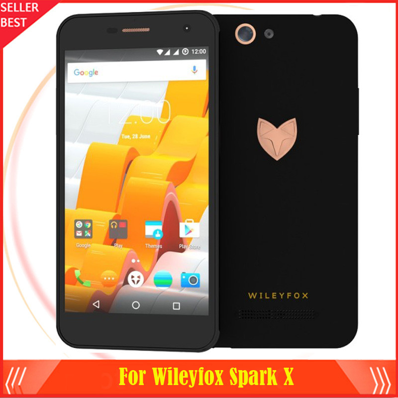 Wileyfox Spark X a