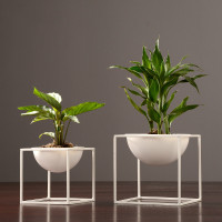 Creative Vase Home Decoration Flower Pot Table Decoration