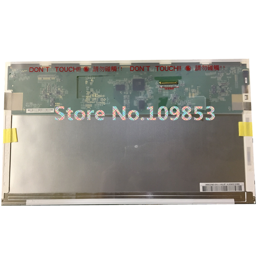 N156B6-L3D Rev.C1 CLAA156WA07A screen display pannel 3D LED LAPTOP LCD SCREEN PANEL