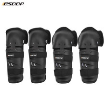 BSDDP Motorcycle Knee Protector Protective Kneepad Motocross Racing Gear Moto Protection Guard