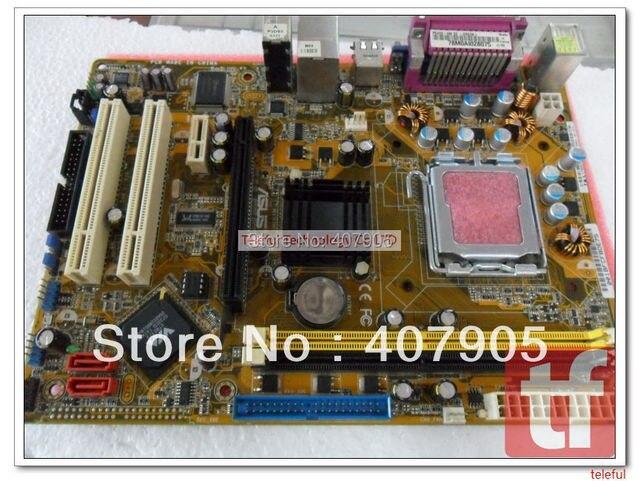 Asus P5VD2-VM 64Bit