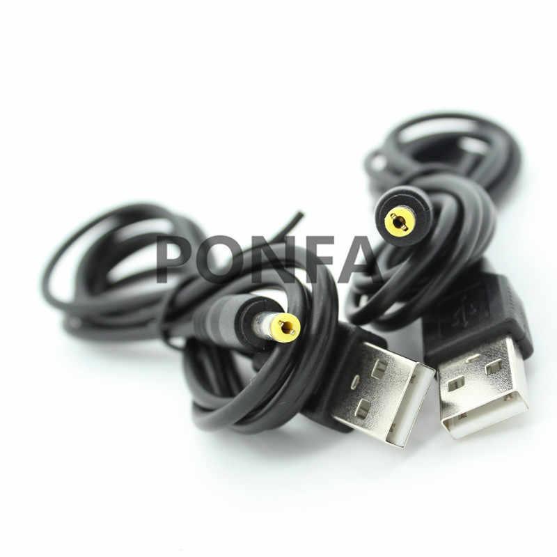 1 M 3A Đen DC Power Cắm cáp USB A Đến DC 4.0*1.7 4.0*1.7 mét 4.0 mét x 1.7 mét 4.0x1.7 mét Jack sạc sạc Cáp 3FT