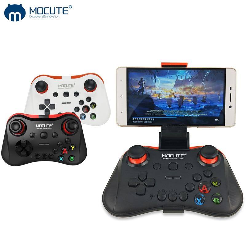 Mocute 056 Dzhostik Game Pad Bluetooth Gamepad Pubg Controll
