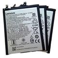 Оригинальная батарея BL270 4000 мАч для Lenovo Vibe K6 Plus G Plus G5 Plus  2019