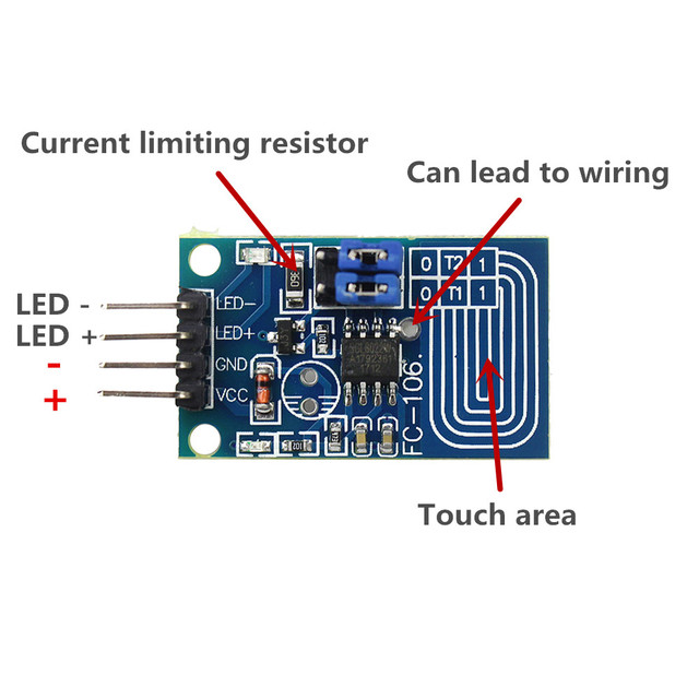 Wiring A Touch Dimmer Switch - Enthusiast Wiring Diagrams •