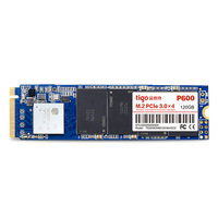 P600 120GB 240GB M.2 2280 Notebook PC HDD Hard Disk HD SSD 120G 240G PCI E 3.0*4 NVME 1.3 Internal Solid State Drive 80*22*3.6mm