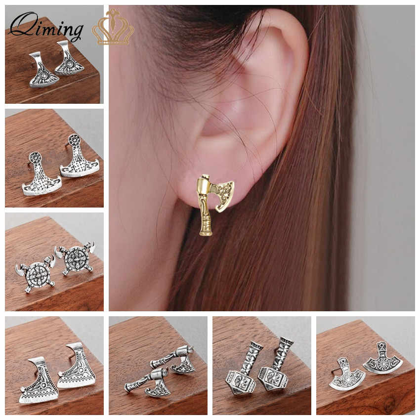 Fashionable studs hammer