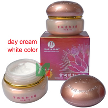 wholesale YiQi Whitening Cream (A cream) 15g removing wrinkle /moisturizing Second generation day cream 12pcs/lot