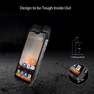 Image 2 - Blackview BV9700 פרו IP68 מחוספס נייד Helio P70 אוקטה Core 6GB + 128GB אנדרואיד 9.0 16MP + 8MP ראיית לילה מצלמה Smartphone