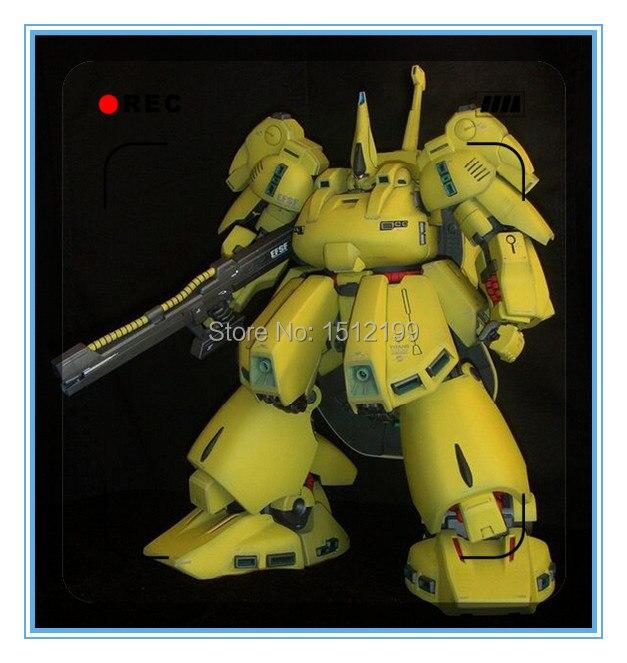 DABAN 1: 100 MG 6626 THE O PMX 003 iron Oce Rogge Gundam