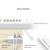 H1013-U2 ORICO 10 Puertos USB 2.0 HUB para MAC Portátil Perfectamente con 100 CM Cable de Datos-Negro/Blanco
