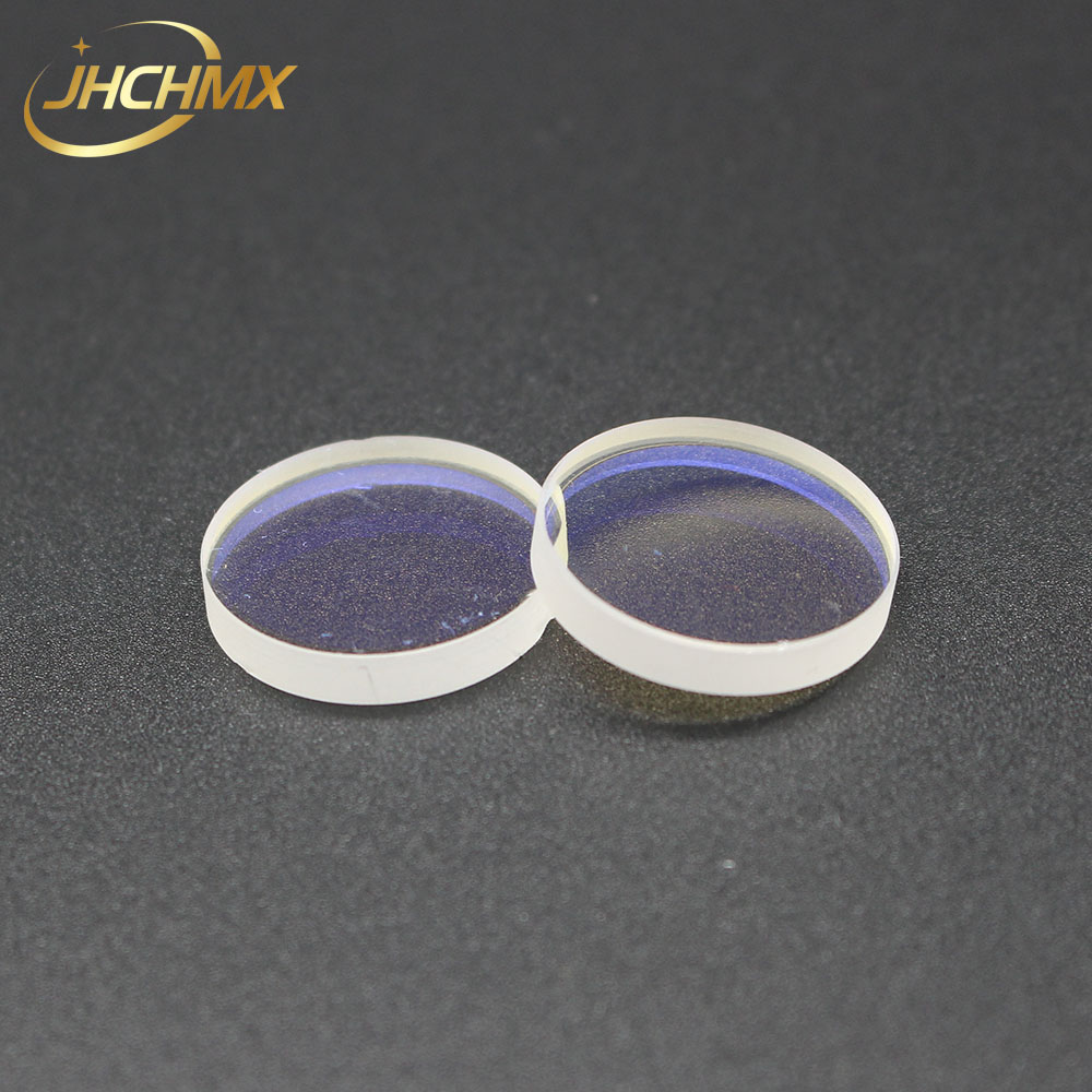 JHCHMX Raytools Protective Window 28*4/27.9*4.1mm JGS1 Quartz Protection Lens For Raytools Bodor Fiber Laser Cutting Machine