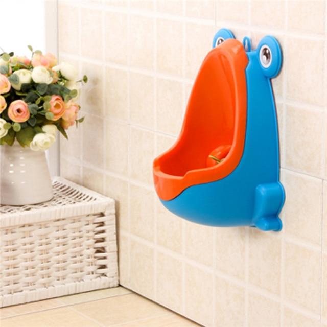 Garçons Bébé Pot Bébé Enfants Pee Grenouille Toilette formation ...