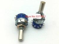 1pcs/lot For IWATSU switch MS14 small rotary band switch 1 layer 2 knife 4 file 12 foot