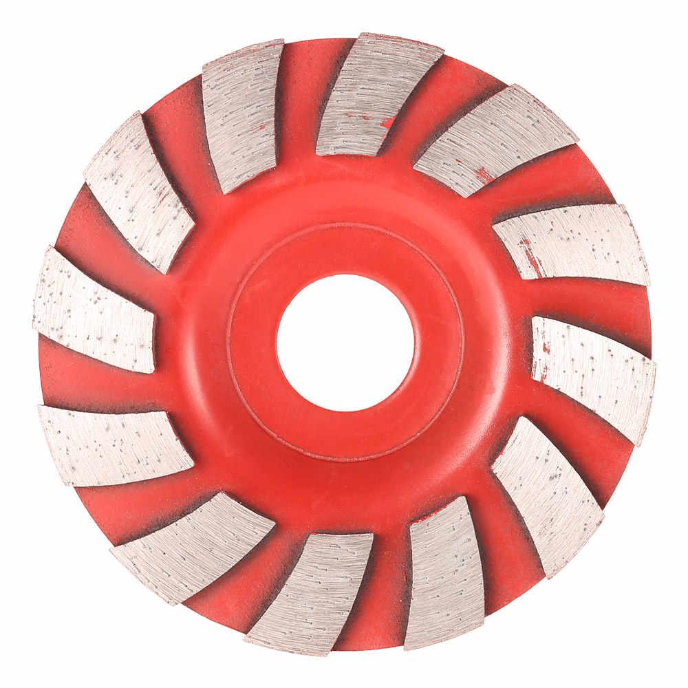 บดล้อ Shape คัพ 20 มิลลิเมตรด้านในหินคอนกรีตหินแกรนิตหินเซรามิคหินขัดหินอ่อนบดละเอียด