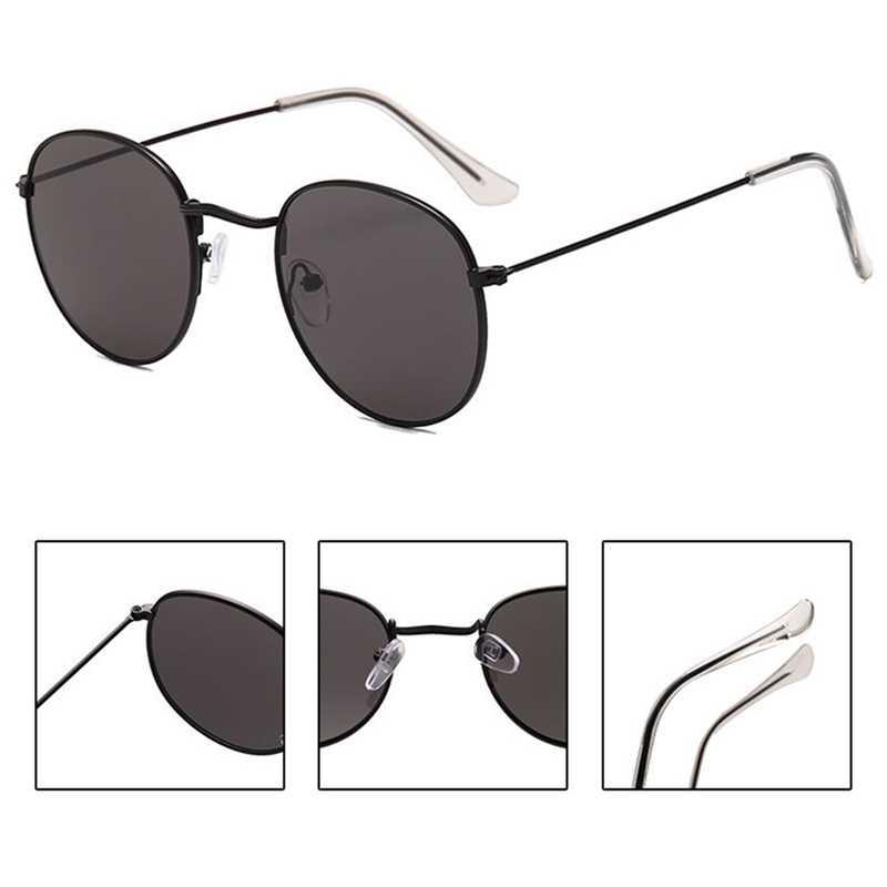 Nouveau Steampunk clair marque de luxe design lunettes de soleil pour les yeux dames vintage rétro festival filles bleu hexagone femmes hommes lunettes de soleil