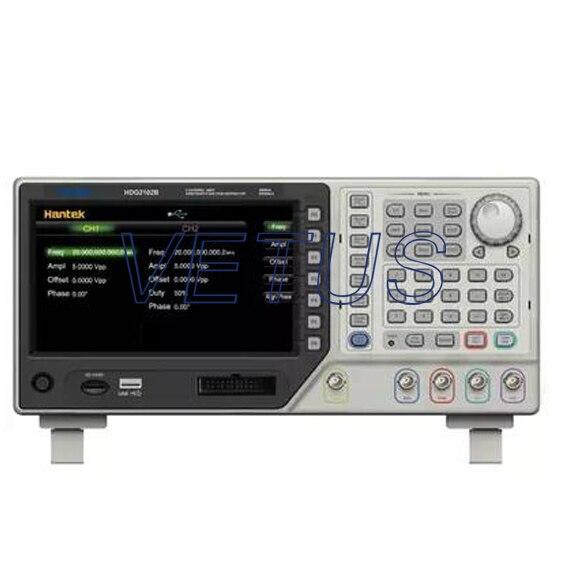 HDG2032B 64M Memory Depth low frequency signal generator