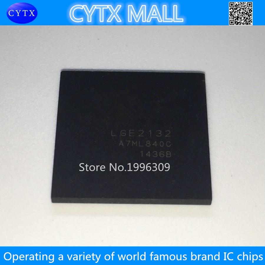 Lge2131 Lge2132 Lge2133 Lge2134 E2131 E2132 E2133 E2134 Bga Msi Bamboo Charcoal 2pcs Authentic Integrated Circuit Ic Lcd Chip Electronic