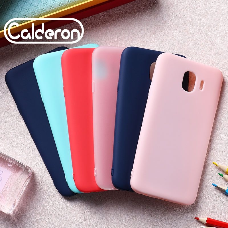 McCollum Phone Case For Samsung Galaxy J4 2018 Case A6 Plus J6 J7 J8 Skin Soft Silicone Back Cover For Samsung Note 9 Case Note9