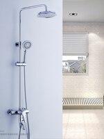 2012 Copper Shower Set Shower Set Ast9130