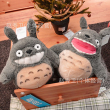 high quality anime totoro plush toy about 35cm Christmas gift h110