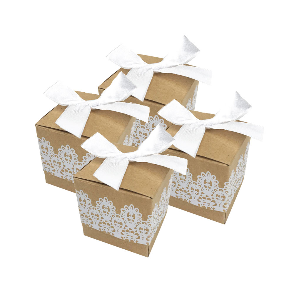 Wedding Gifts Store: Aliexpress.com : Buy 10pcs White Lace Wedding Favor Boxes