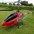 130 cm grande grande rc helicóptero br6508 2.4g 3.5ch super grande metal rc helicóptero pode com câmera crianças criança melhores presentes brinquedo jogar