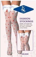 free shipping women lace stocking Sexy Stocking Hot Heart Fashion costume Stockings