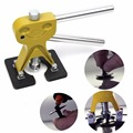 Car Body Dent Lifter Puller Tabs Paintless Dent Repair Hail Removal PDR Tool Kit ferramenta pdr dent lifter