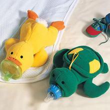 Январь черепаха детского удивительные сумку утка гетры младенческой симпатичные животных питания