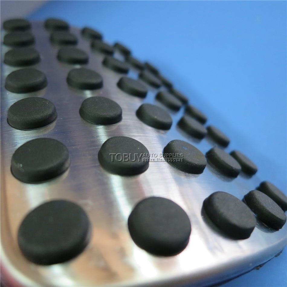DEE Тормозная ножная педаль для Mercedes-Benz W176 W245 W246 W251 W164 W166 X164 X166 C177 X156 A B CLA GLA ML GL R класс наклейки