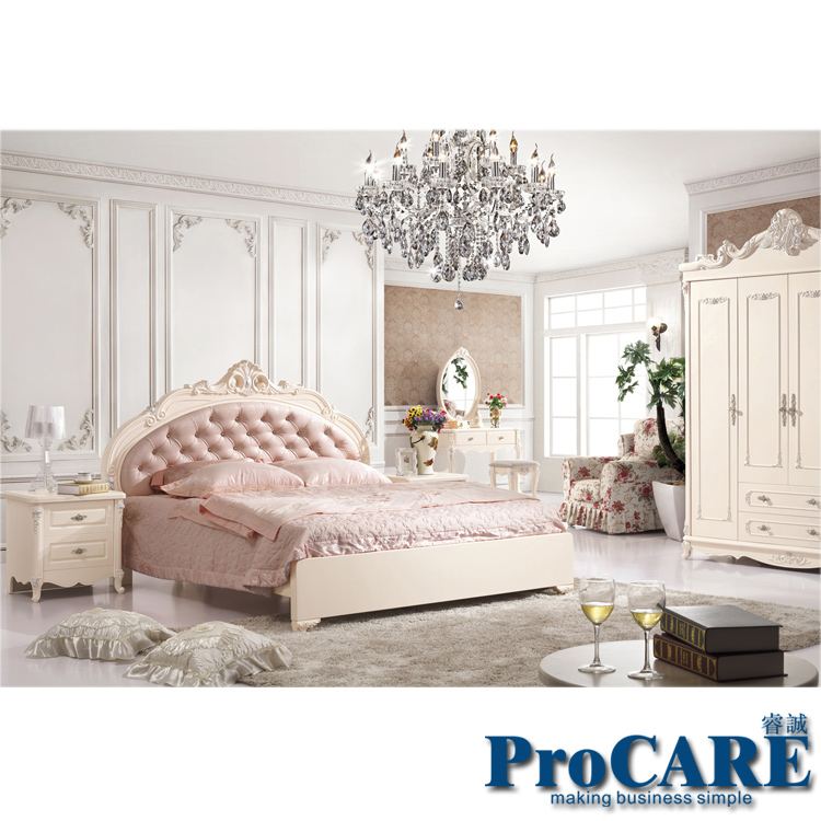 온라인 구매 도매 핑크 침실 가구 중국에서 핑크 침실 가구 ...