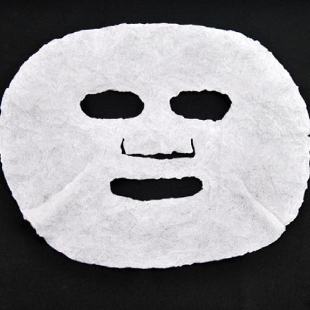 1 Pz Umidità Cosmetici DIY Compressa Maschera Foglio Essenza La Cura Della Pelle Strisce Naso di Rimozione di Comedone Pilaten Oil-control