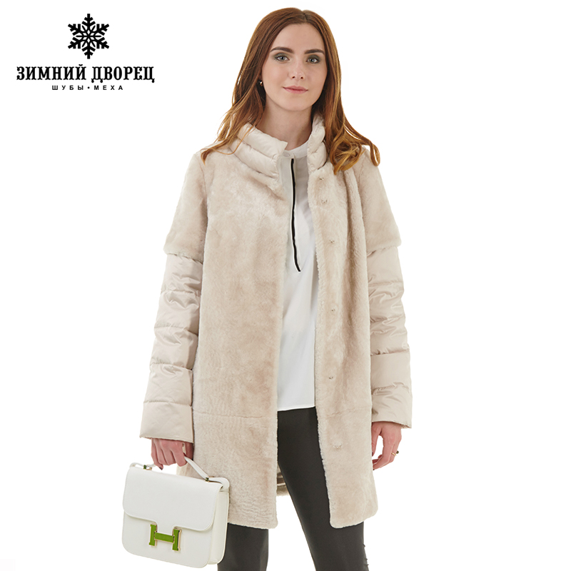 Compare Prices on Sheepskin Wool Coat- Online Shopping/Buy Low ...