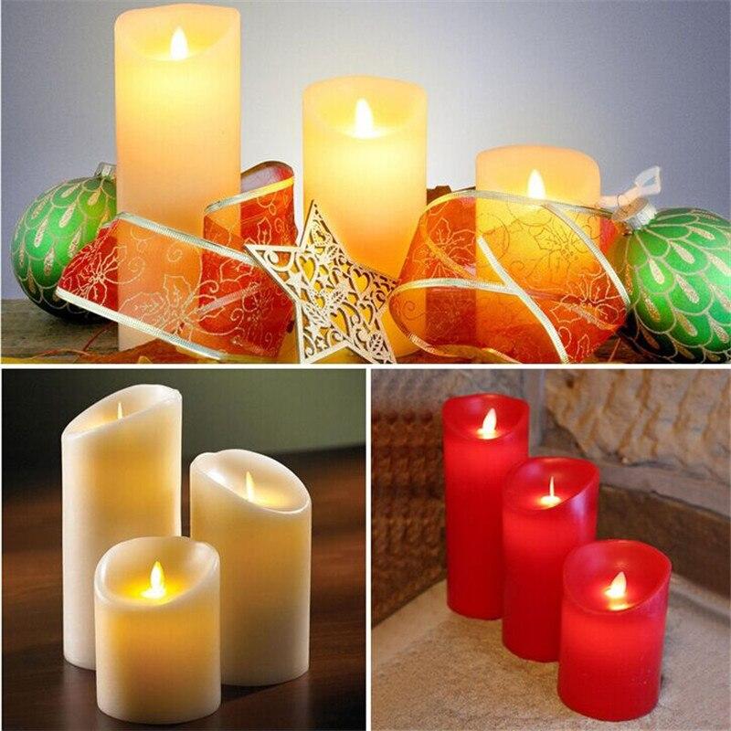 Compra luminara velas online al por mayor de china - Velas decorativas ...